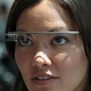 Microsoft louche sur les Google Glass