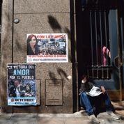 Argentine : l'économie rechute