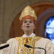 Suspension de l'évêque qui aimait le luxe