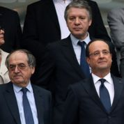 Taxe à 75% : Hollande et la L1 vont s'expliquer