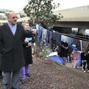 Lyon: 300 demandeurs d'asile relogés à Oullins