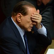 Berlusconi de nouveau devant la justice