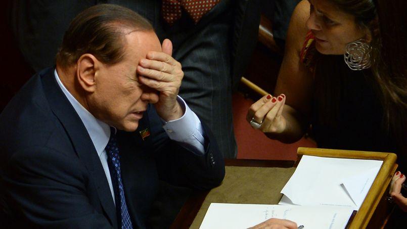 Italie : Silvio Berlusconi une nouvelle fois devant les juges pour corruption