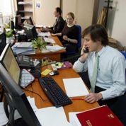 Davantage de cadres recrutés d'ici à la fin 2013
