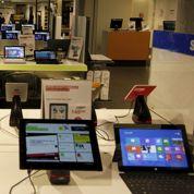 La tablette bouleverse les marchés des médias