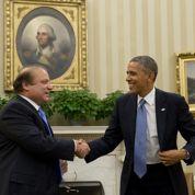 Le Pakistan renoue avec Washington
