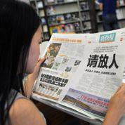 Un journal chinois défie le pouvoir