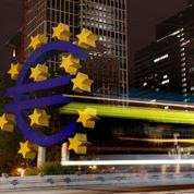 L'euro au plus haut depuis près de deux ans