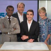 TV5 Monde lance un JT international en français