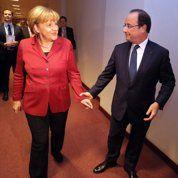 NSA : Paris et Berlin unis face à l'espionnage