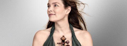 Les concertos de Bach par Janine Jansen