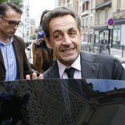 Sarkozy reste attaché au «destin de la France»