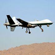 Les dégâts de la guerre secrète des drones