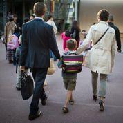 Mi-novembre: parents et profs manifesteront