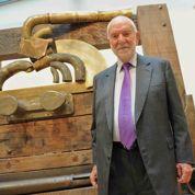 Sir Anthony Caro, l'élégance de l'art