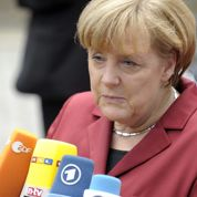 Espionnage de la NSA: Angela Merkel s'indigne
