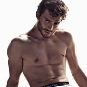 Fifty Shades : Jamie Dornan sera Christian