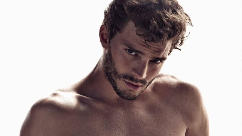 cinquante nuances de grey jamie dornan est le nouveau christian. Black Bedroom Furniture Sets. Home Design Ideas