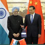 L'Inde et la Chine jouent l'apaisement