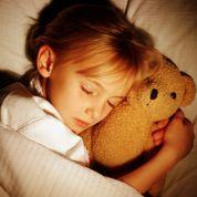 Se coucher à heure fixe est bon pour les enfants