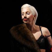 Lady Gaga contrôle sa promo à Berlin