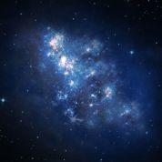 Une galaxie doyenne de l'univers identifiée