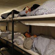 Une nuit dans un bunker allemand