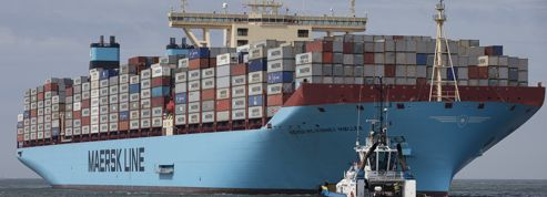 Construction navale: la reprise profite à la Corée