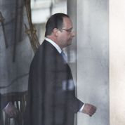 François Hollande, le naufrage