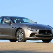BMW... : des routières «quatre saisons»