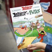 Astérix chez les Pictes :le verdict des lecteurs