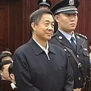 Prison «5 étoiles» à vie pour Bo Xilai