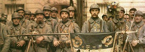 À la recherche des petites histoires de la Grande Guerre