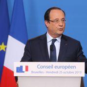 Hollande exclut tout aménagement de la taxe à 75% pour les clubs