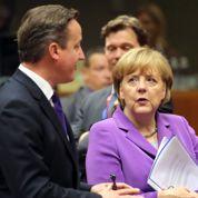 L'Europe peine à réagir après Lampedusa