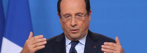 Courbe du chômage : Hollande prépare les esprits