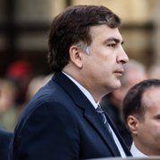 Saakachvili encouragé à s'expatrier aux USA