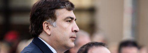 Saakachvili encouragé à s'expatrier aux États-Unis