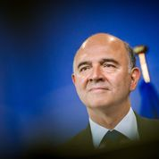 Moscovici maintient l'écotaxe et rassure