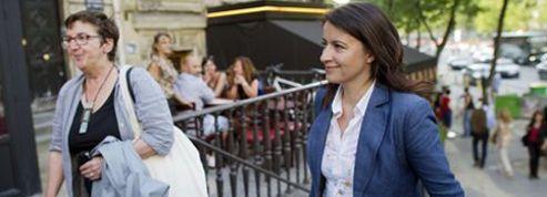 Cécile Duflot publie les insultes qu'elle reçoit sur Twitter