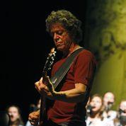 Lou Reed, l'âme damnée du rock