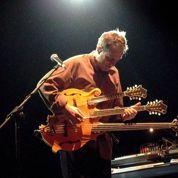 John Paul Jones, mandoline pour une rock star