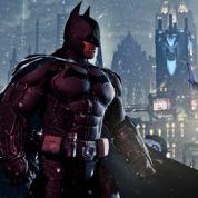 Batman Arkham Origins :maîtrisé