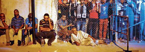 Israël libère vingt-six prisonniers palestiniens