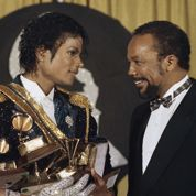 Michael Jackson : plainte de Quincy Jones