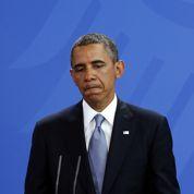 Obama savait que Merkel était sur écoute