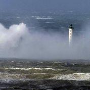 Comment ERDF fait face aux tempêtes