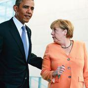 Merkel écoutée : Berlin ne décolère pas