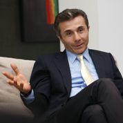 Ivanichvili, l'homme qui va diriger la Géorgie