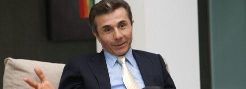 Ivanichvili, l'homme qui va vraiment diriger la Géorgie